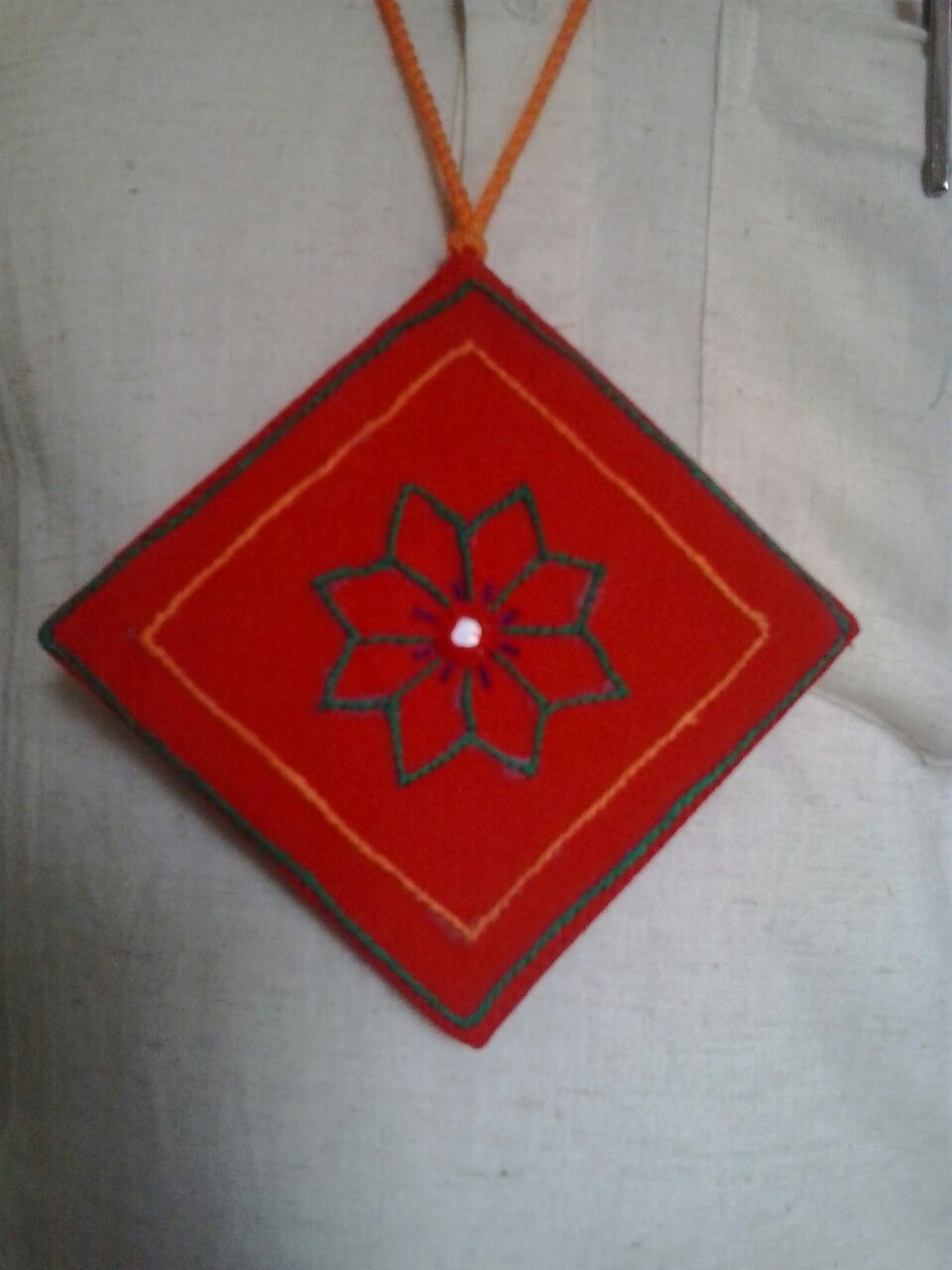 GHR Hampi medal