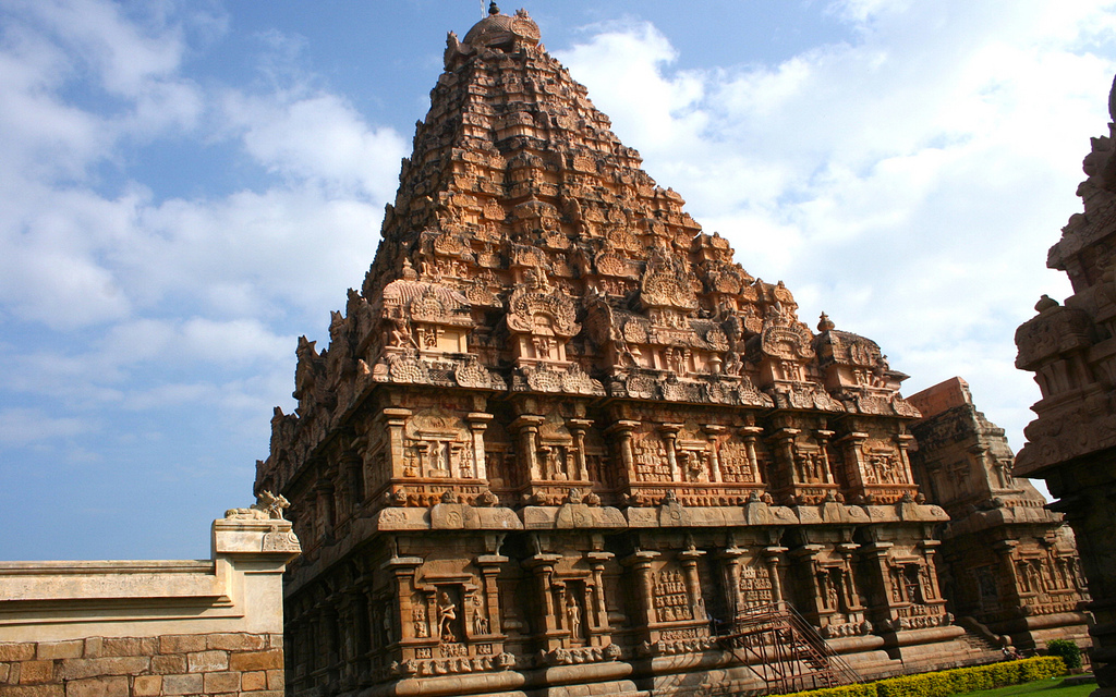 Image result for Dravidian Architecture