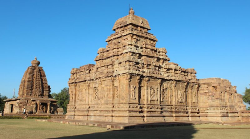 Architectural Marvels of Chalukays and Pallavas Across India