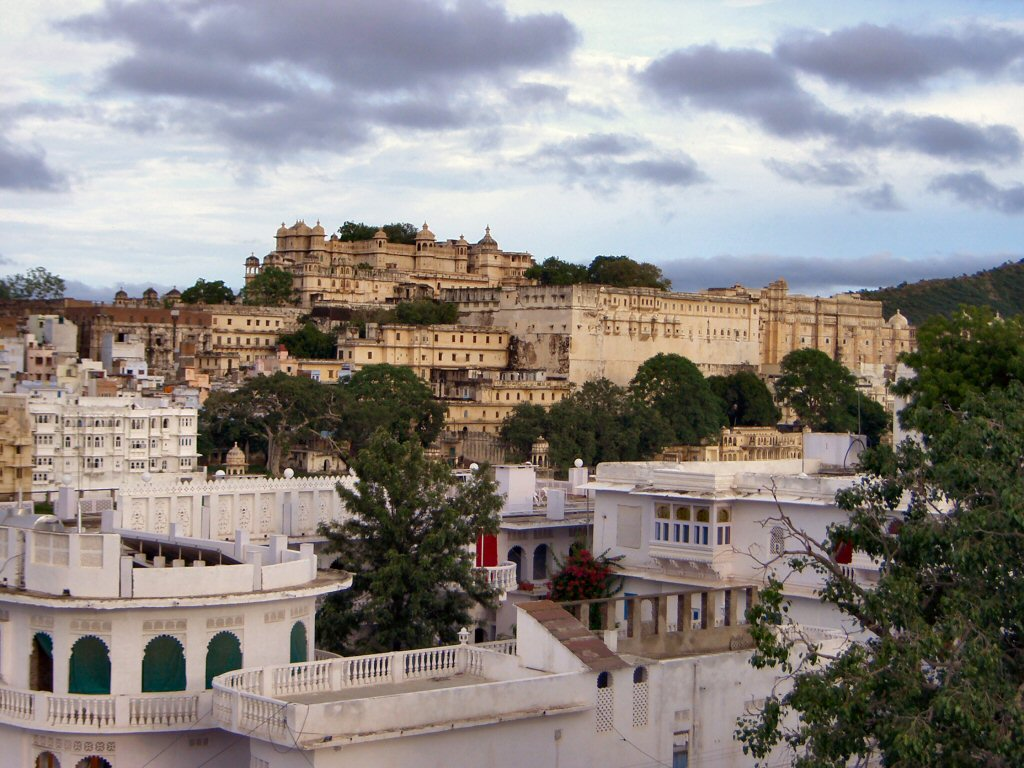 Udaipur - Then and Now - Go Heritage Runs - Run, Fun ...