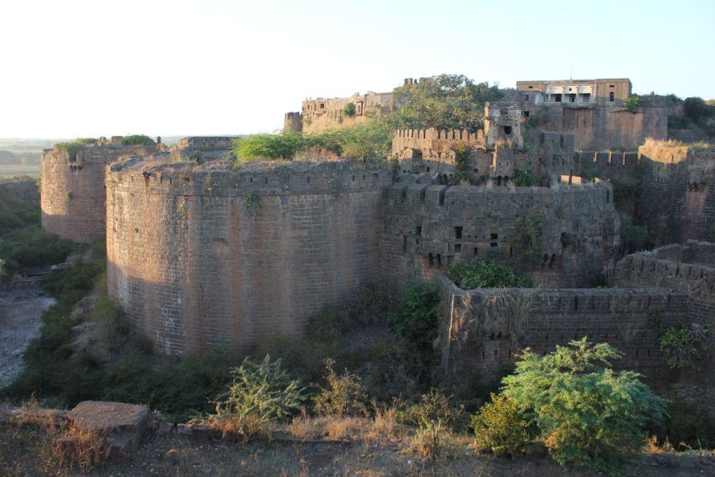 Basavakalyan-Fort