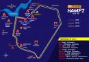 Go Heritage Run – Hampi routes