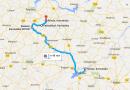 Hampi Travel Itineraries
