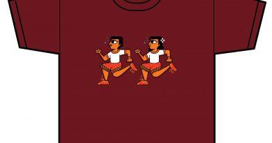 Warangal T--shirt