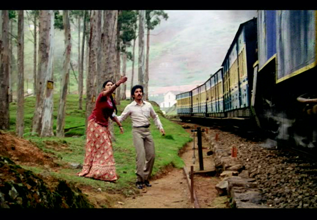 The Nilgiri Mountain Railway in Popular Culture