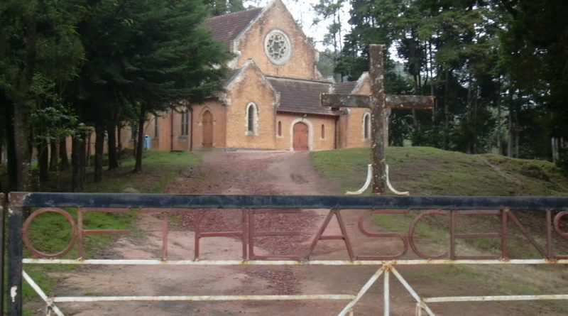 Visit a 105-year old, yet little-known Church in Ooty