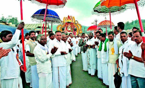 Tribes in the Nilgiris: Badaga Culture