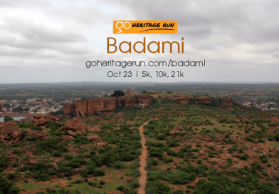 Sign up – Go Heritage Run – Badami