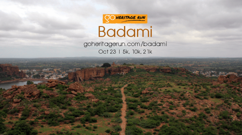 badami cover page