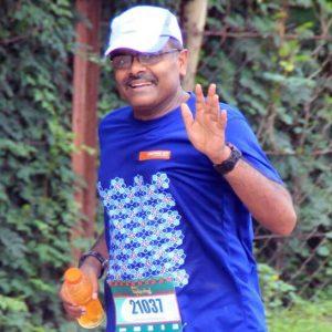 Sreenivasa Murthy