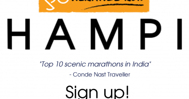 Sign up – Go Heritage Run – Hampi