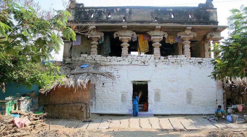 Hampi's Living Heritage: Its people