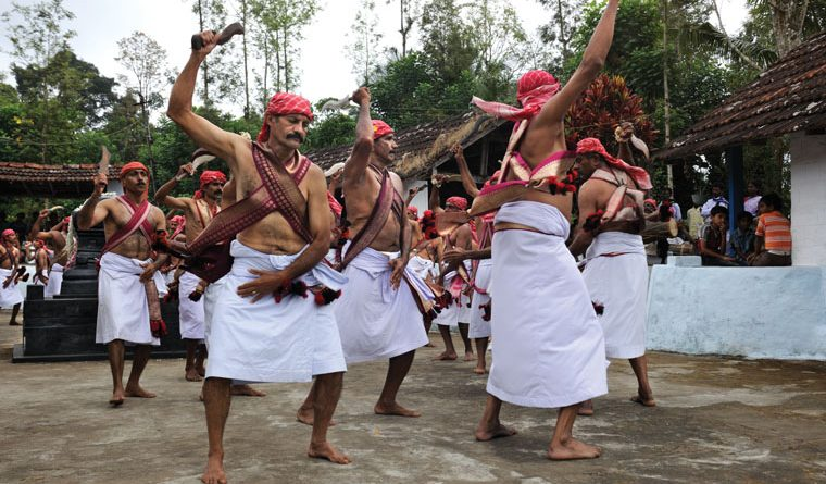 Beneath the Green: Coorg's rituals and beliefs
