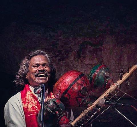 Kinnera: The Music from Telangana's Past