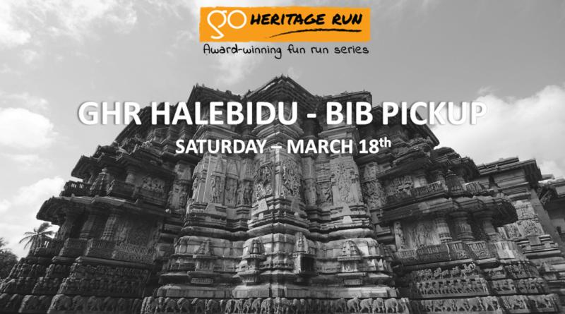 Halebidu Bib Pickup