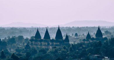 Khajuraho Travel Itineraries
