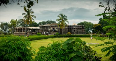 Halebidu: Visiting the former capital of the Hoysala Empire