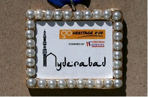 GHR-Hyderabad-2017-Finisher-Medal
