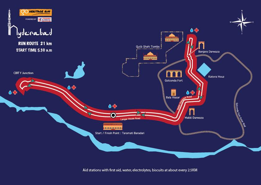 ghr-hyderabad-21k-route