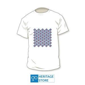 Hyderabad Qutb Shahi Running T-shirt