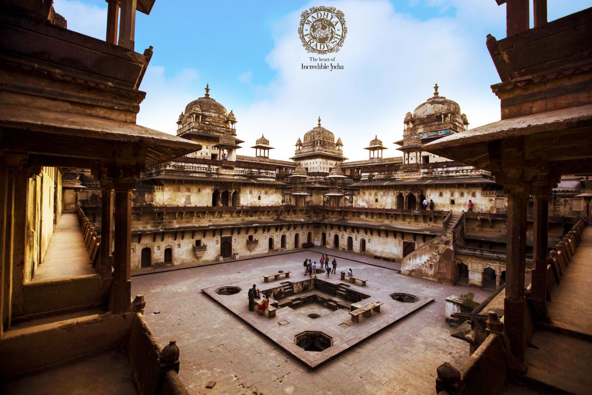 Jehangir-Mahal